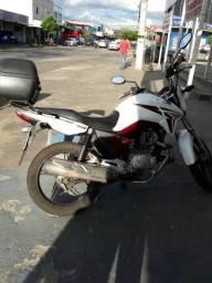 Moto cg titan - 2014
