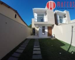Casa à venda com 3 dormitórios em São josé, Guarapari cod:CA00131