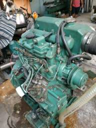 Motor volvo 20x30