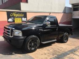 Ford F-250 XL 3.9TDi S.Duty 2007/2007
