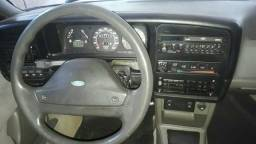 VENDO ou TROCO: Royale Ghia 1992 - 1992