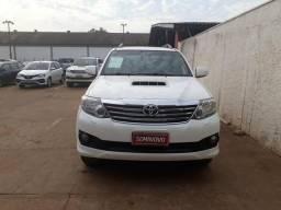 Toyota/hilux sw4 4x4 srv ar diesel - 2012