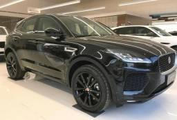 Jaguar E-pace - 2018
