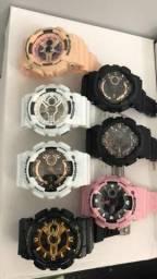 Relógio G-shock promoção