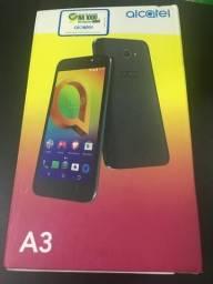 Celular Alcatel A3