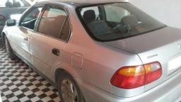 Honda Civic 1999 2000 TOP - 2000