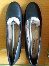 Calçados Piccadilly - Novos