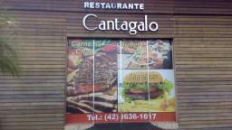 Restaurante Cantagalo