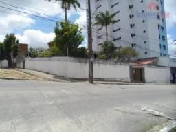 Casa comercial para locação, Prata, Campina Grande - CA0136.