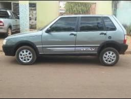 Fiat Uno Way 2009/2010 - 2010