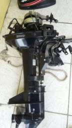 Motor Mercury 8hp (Pouquissimo Uso)