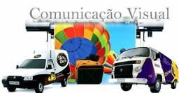 Vendo empresa de comunicação visual