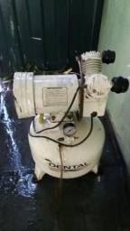 Compressor 127v