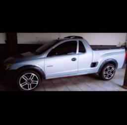 Gm - Chevrolet Montana - 2009