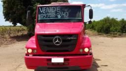 Caminhão mercedes benz atron 1319 - 2012