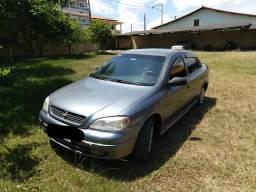 Astra 2001 1.8 MPFI GNV Completo 9.000 - 2001