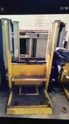 Elevador pra cadeirante micro ônibus