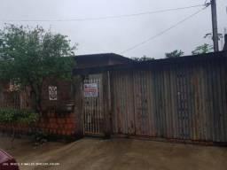 Casa para venda em presidente prudente, monte rei, 2 dormitórios, 1 banheiro, 3 vagas