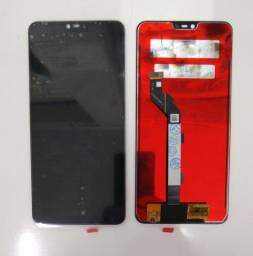 Tela Xiaomi Mi 8 Lite Preto