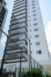Apto 187 m² 4/4 c/3 suítes 3 vagas de garagens Bairro: Nazaré