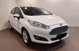 Fiesta ha se automático 2014 - 2014