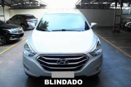 IX35 2015 blindado - 2015