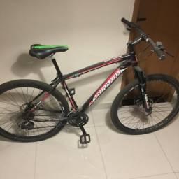 Vendo bicicleta Sutron