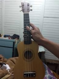 Vendo ukulele
