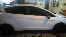New Fiesta 1.6 SEL Style - 2017