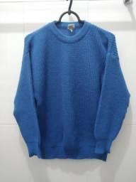Suéter de tricô da C&A - Tam. G
