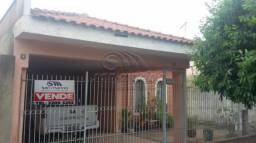 Casa à venda com 3 dormitórios em Planalto italia, Jaboticabal cod:V4655