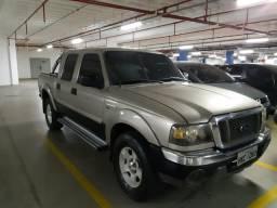 Ford Ranger XLT 4X4 Diesel (VENDO OU TROCO POR VEÍCULO DE IGUAL VALOR) - 2005