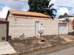 Apartamento à venda com 1 dormitórios em São caetano, Luziânia cod:1L17909I139251