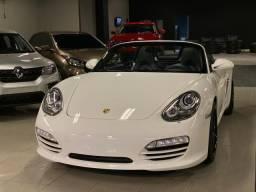 Porsche Boxster - 2012 IMPECÁVEL - 2012