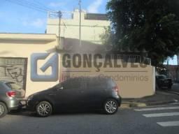Terreno à venda em Santa paula, Sao caetano do sul cod:1030-1-136106