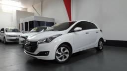 Hyundai HB20 1.6 Premium (Aut) - 2016
