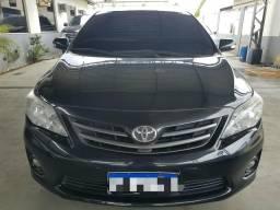 Toyota Corolla xei AT 2014 ( 46.900 MIL) Barato, Uber, promoção - 2014