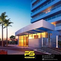 Título do anúncio: Apartamento com 5 dormitórios à venda, 414 m² por R$ 3.046.327 - Altiplano - João Pessoa/P
