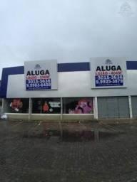 Loja para Locação em Lauro de Freitas, Lauro de Freitas, 2 banheiros, 20 vagas