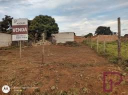 Terreno em rua - Bairro Setor Pontal Sul em Aparecida de Goiânia