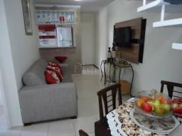 Apartamento à venda com 2 dormitórios em Jardim nova europa, Campinas cod:CO010549