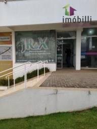 Sala Comercial Mobiliada 07 no bairro Jardim Primavera