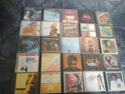 Lote 25 cd's