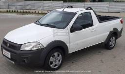 Fiat Strada 2017 completa - 2017