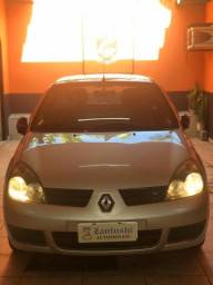Renault Clio 1.0 Completo - 2011