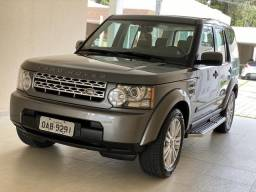Land rover discovery 13/13 diesel AC/ troca! - 2013