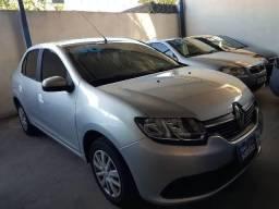 Renault/ Logan Expr 1.6 Flex ( Único Dono)