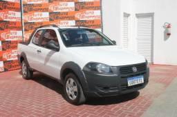 Fiat Strada Workingcd 48x s/entrada - 2013