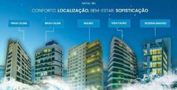 Vendo Flats em Ponta Negra todo mobiliado de alto padrão