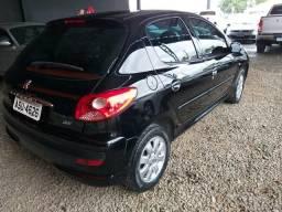 Peugeot 207 2011 completo oferta financia em ate 48x sem entrada - 2011
